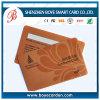 Printable Plastic Em4100 Chip RFID 125kHz Proximity Em ID Card