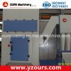 Multi Cyclone Automatic Powder Painting Machine