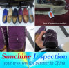 Footwear Testing Quality Control Inspection Services in China / Comprehensive Inspection Report