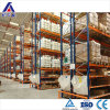 China Factory Competitive Price Warehouse System Pallet Racking