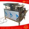 Top Quality Stainless Steel 100kg Quail Egg Peeling Machine