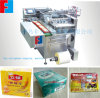 Automatic Tea Box Cellophane Overwrapping Machine Film Outer Packaging Machine