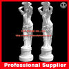 Marble Sculpture Marble Statue Stone Carving for Columns