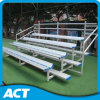 Mobile Aluminum Bench for Stadium of Good Quality
