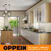 New Style Elegant Best Matched Wood Kitchen Furniture (OP15-M02)
