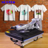 220-110V Hydraulic Heat Transfer Printing Machine for T-Shirts