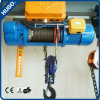 China Supply 1 Ton Electric Crane Hoist with Low Price