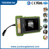 CE ISO SGS Approved Veterinary Palmtop Digital Ultrasound Ysd3006-Vet