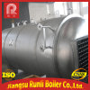 High Efficiency Thermal Oil Assembled Horizontal Steam Boiler with Waste Heat Fired