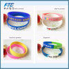 Rubber Silicone Wristband for Promotion