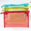 Transparent PVC Cosmetic Bag for Travel