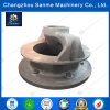 OEM Steel Casting CNC Machining Part for Shell