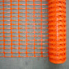 China Exporting Zhuoda Brand Plastic Orange Safety Net
