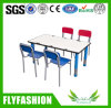 Children Furniture School Table and Chair (SF-28C)