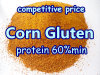 Corn Gluten Meal (protein 60%min) with Low