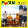 Hzs35 35cbm/H Concrete Mixing Plant