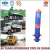 High Quality Telescopic Hydraulic Cylinder for Tipping Trailer