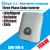 10kw String Inverter, Grid Tie Inverter Sun-10K-G