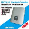 10kw String Inverter, Grid Tie Inverter Sun-10K-G