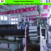 Metal Reinforced HDPE Buried Water Sewage Spiral Pipe Production Line