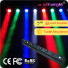 Yuelight LED 8PCS*10W RGBW 4in1 Washer Beam Moving Head Light
