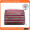 2015 New Design Fashion Ladies Canvas Cosmetic Bag