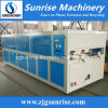 PVC PE WPC Door Window Ceiling Panel Profiles Extrusion Manufacturing Machine