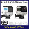 Multi Languages 1080P HD Gopro Action Camera for Sports Outdoor