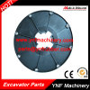 Coupling for Excavator Shaft Coupling Flexible Rubber