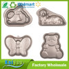 Non Stick Animal Cartoon Cake Mold Baking Pan for Child