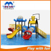 2016new Design Large Outdoor Playground Equipment Sale (TXD16-G004A)