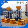 Qt4-24 Small Hollow Blocks Making Machine with Cheap Price