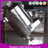 Pharma Machinery Powder 3D Directional Mixer Rotating Mixer