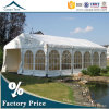 Weather Proof Canvas High Reinforce Aluminum Event Tent for Festival