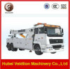 Sinotruk HOWO 6X4 Road Wrecker Truck