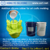 RTV-2 Casting Silicon Mold for Resin Crafts