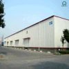 Steel Frame Storage Buildings From Manufacturer
