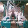 36t 42t 50t Wheat Flour Mill Machine