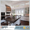 Polished Granite, Marble, Quartz for Kitchen Countertop in Home Project