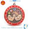Wholesale Custom Enamel 3D Metal Competition Award Souvenir Medal