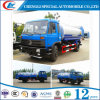 4*2 Dongfeng 10cbm Water Truck for Sale