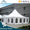 6m*6m Aluminum Frame Pagoda Event Tent for Promotional