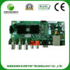 Multilayer PCB Circuit Board with SMT & DIP Assembly