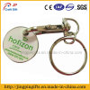 2016 Fashion Custom High Quality Metal Trolley Token Coin