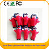 Promotion Gifts USB Flash Drive Custom Shape PVC USB (EG109)