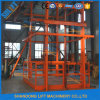 Manufacturing Machines Electric Hydraulic Guide Rail Lift Table