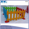 Indoor Safety Fence Playground Fence, Plastic Ball Poll Fence
