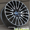 20inch 21inch Aluminum Auto Parts Car Alloy Rims for BMW