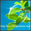 Free Form Progressive Lens