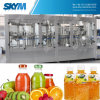 Small Capacity Juice Filling Machine